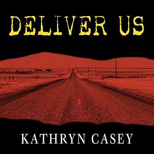 Deliver Us audiobook cover art