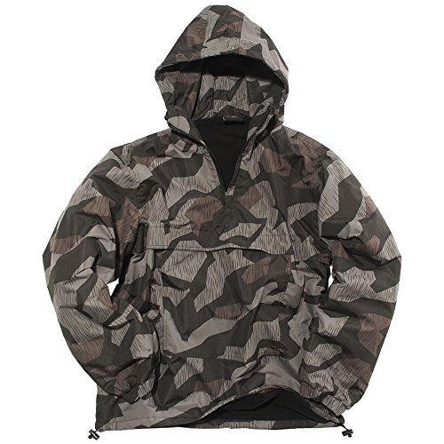 Mil-Tec Combat Anorak Splinter Night Size XL
