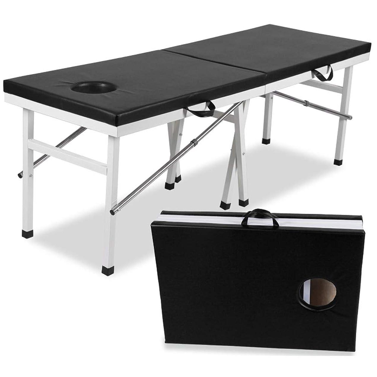 独裁タッチ繁雑高級マッサージソファ、美容ベッドテーブル、プロの防水調節可能折りたたみ式ポータブルデザイン、マルチカラーオプション