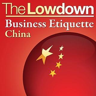 The Lowdown audiobook cover art