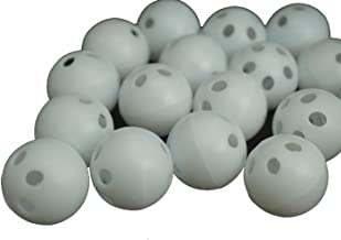 Rattle Balls Rattle cans to sew Noisemaker Toys 60x quietscherm