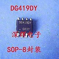 10個/ロットDG419DY DG419 419DY 419 IC