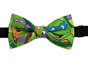 Best ninja turtle bowtie Reviews