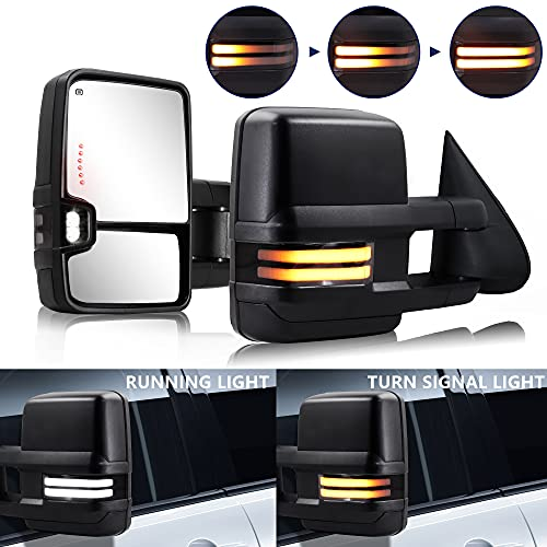 03 chevy towing mirrors - 5
