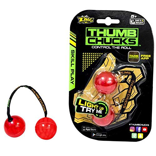 Thumb Chucks Anti-Stress Toy