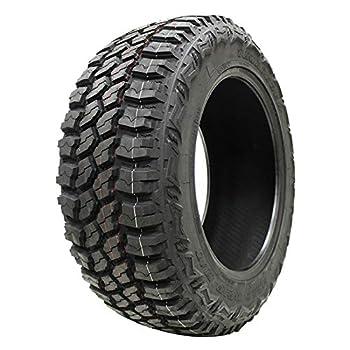 Thunderer Thunderer MT All-Terrain Radial Tire - 285/75R16 126Q