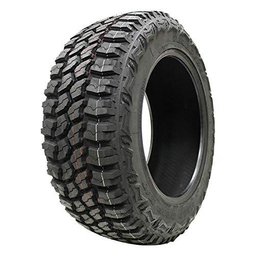 Thunderer Trac Grip M/T Radial Tire-265/75R16 123Q