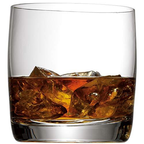 WMF Easy Whiskyglas Set 6-teilig 300ml Tumbler Whiskybecher spülmaschinengeeignet bruchsicher - 2