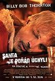 Bad Santa 2 – Billy Bob Thornton – Czech Movie Wall