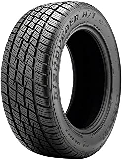 Cooper Discoverer H/T Plus All- Season Radial Tire-285/50R20 116T