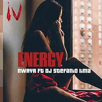 Energy (feat. Stefanio Lima)
