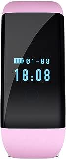 Gotd D21 Sport Bluetooth Smartwatch Sleep Heart Rate Monitor Health Tracker Bracelet