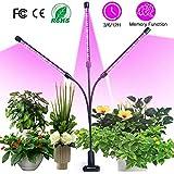 Semai Grow Light, 30W LED Grow Lamp Bulbs Plant Lights Full Spectrum, Auto