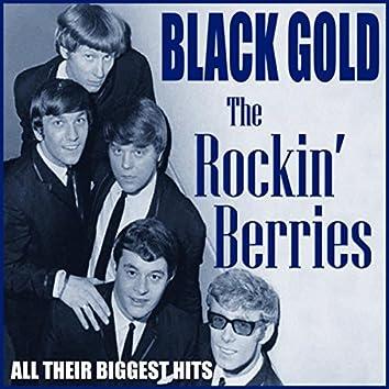 The Rockin' Berries - Black Gold