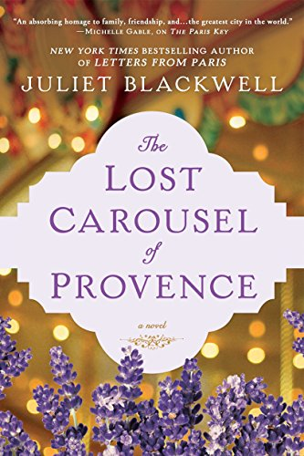 The Lost Carousel of Provence