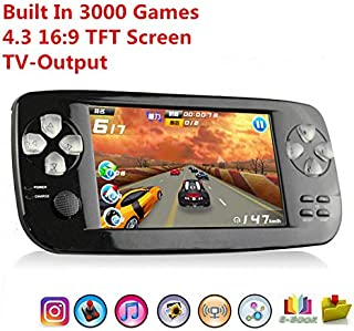 Best travel game console Reviews