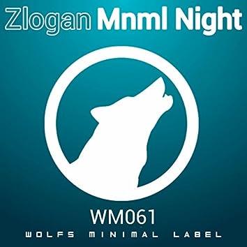 Mnml Night