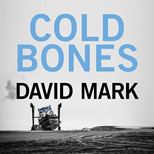Couverture de Cold Bones