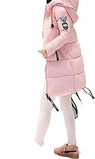 Show-Show-Fashion&coats Women Parkas Winter Cotton Jacket New Thick Warm Hooded Student Coat Plus Size Female