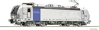 Roco 73934 järnväg BR193 805-9 Vectron Electric VI (DCC-ljud)