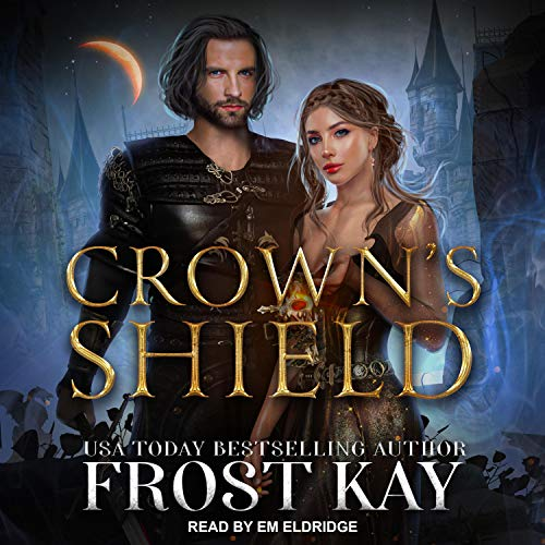 Crown's Shield  By  cover art