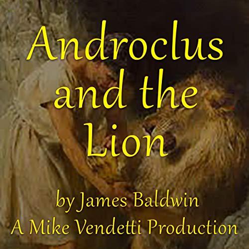 Couverture de Androclus and the Lion