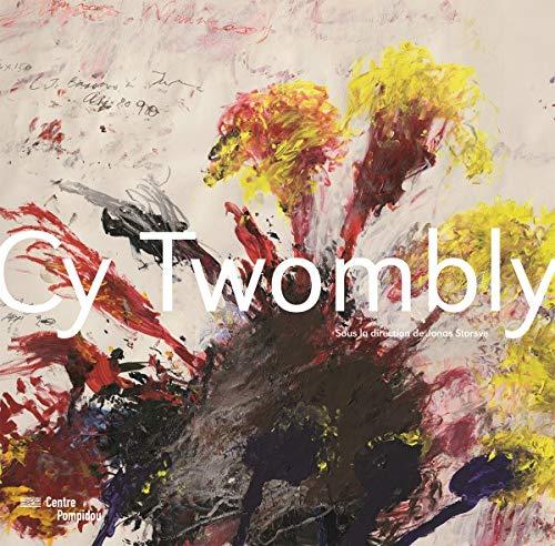 Cy Twombly | le catalogue de l'exposition