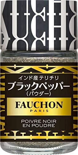 FAUCHONテリチリブラックペッパーパウダー 25g ×5本