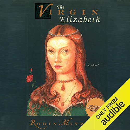 The Virgin Elizabeth cover art