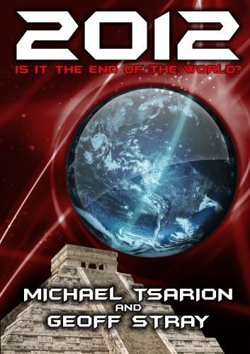 2012: Is It The End Of The World [Edizione: Stati Uniti] [USA] [DVD]