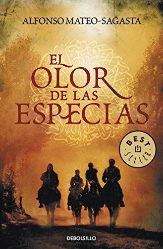 El olor de las especias (Best Seller)