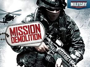 Mission Demolition: Season 1