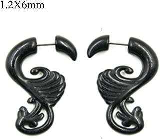 Amazon.es: piercing falsos - Expansores de cuerno / Piercings: Joyería