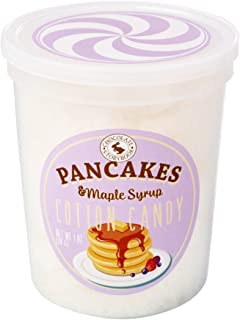 Best maple syrup cotton candy Reviews
