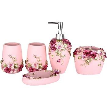 Vaso para cepillos de Dientes Premier Housewares acr/ílico