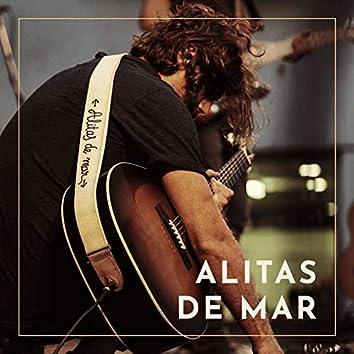 Alitas de mar (feat. Juanito Makandé)