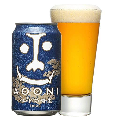 [ビール]インドの青鬼350缶1ケース(350ml)1ケース24本入り(株)ヤッホー・ブルーイング