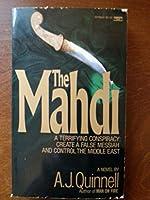 The Mahdi 0449201686 Book Cover