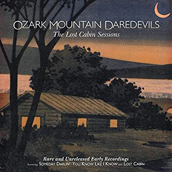 The Lost Cabin Sessions (Rare And Unreleased Early Recordings)