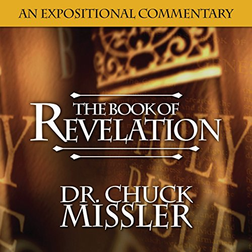The Book of Revelation: Volume 1 cover art