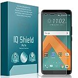 IQ Shield Matte Screen Protector Compatible with HTC U11 Plus Anti-Glare Anti-Bubble Film