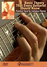 The Happy Traum Guitar Method-Basic Theory That Every Guitarist Should Know- DVD 1