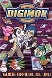 Digimon. Guide officiel du jeu
