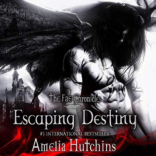 Escaping Destiny cover art
