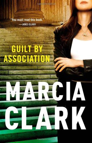 Image of Guilt by Association (A Rachel Knight Novel, 1)