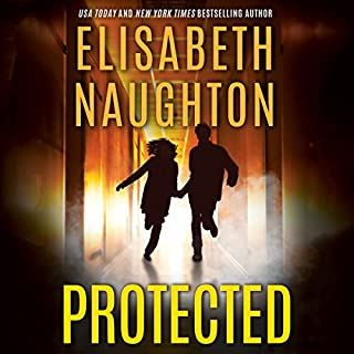 Protected     Deadly Secrets, Book 3              By:                                                                                                                                 Elisabeth Naughton                               Narrated by:                                                                                                                                 Amy Landon                      Length: 10 hrs and 16 mins     189 ratings     Overall 4.3