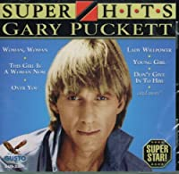 Super Hits by Gary Puckett