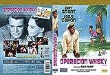 Operación Whisky DVD Father Goose