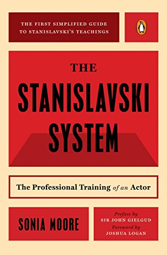 The Stanislavski System: The Professional Training of an Actor; Second Revised Edition (Penguin Handbooks) (English Edition)