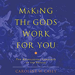 Making the Gods Work for You cover art